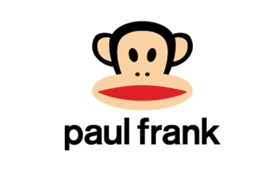 [Paul Frank] watches and packaging