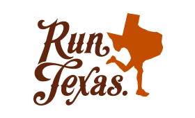 [Run Texas] logo